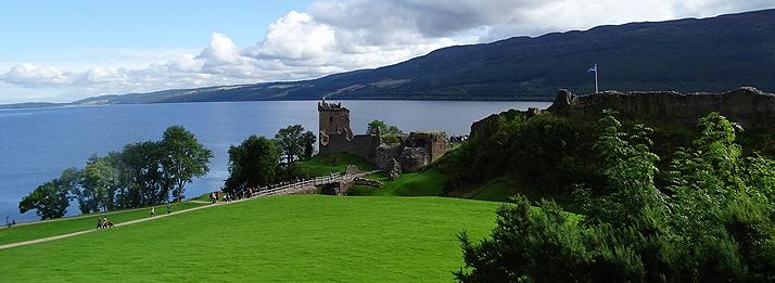 Region Loch Ness