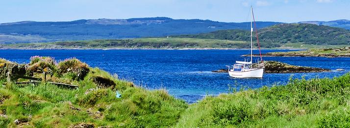 Region Kintyre