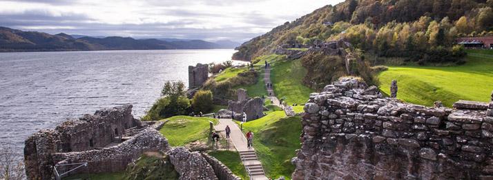 Region Inverness-shire