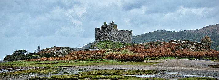 Region Lochaber
