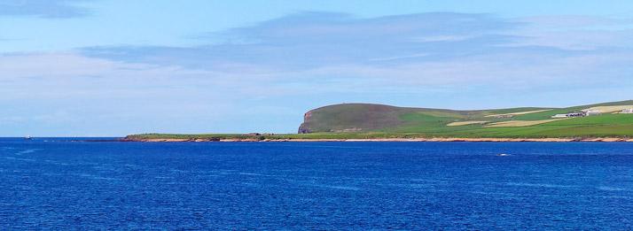 Region Orkney
