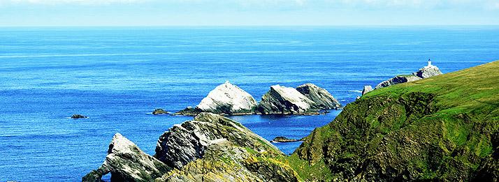Region Shetland
