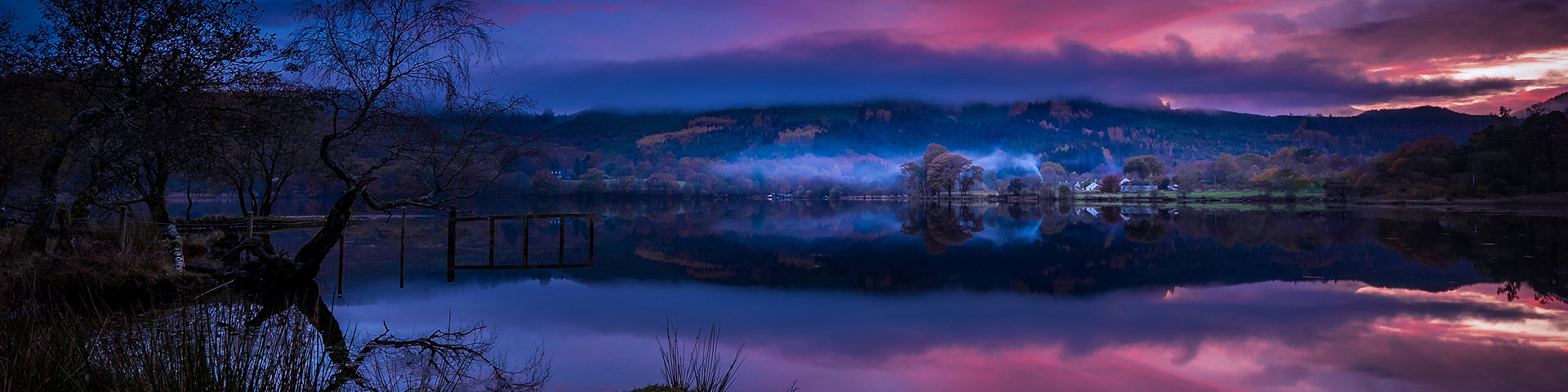 Region Stirling