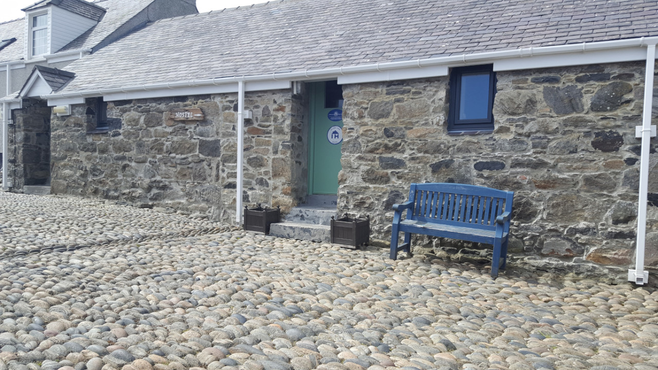 Self catering at Galson Farm - The Bunk Barn
