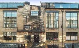 Activity Glasgow School of Art