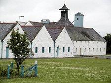 Activity Dallas Dhu Historic Distillery
