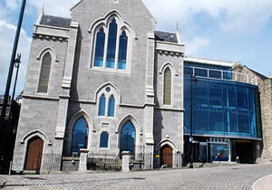 Activity Aberdeen Maritime Museum