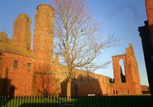 Activity Arbroath Abbey