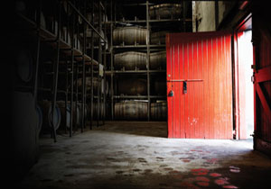 Activity Aberlour Distillery