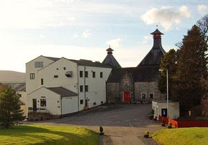 Activity Cardhu Distillery Visitor Centre