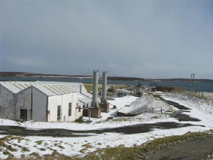 Activity Scapa Flow Visitor Centre and Museum