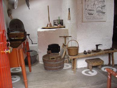 Activity Arran Heritage Museum