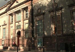 Activity Aberdeen Art Gallery