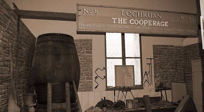 Activity Campbeltown Heritage Centre