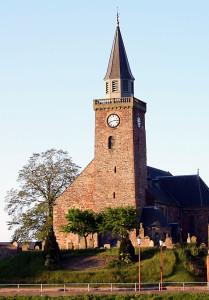 Activity Old High Church