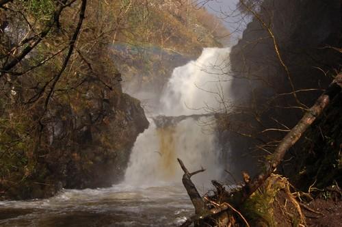 Activity Rha Waterfall