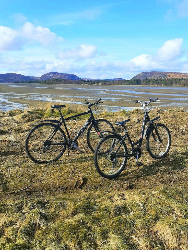 Things to do Cycling