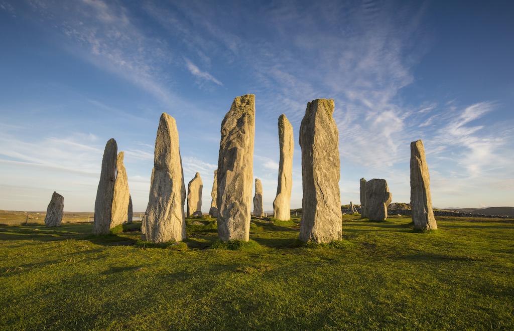 Activity Callanish Standing Stones