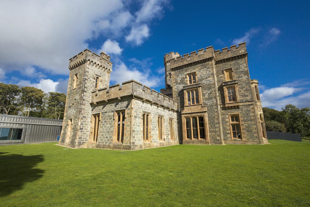 Activity Lews Castle