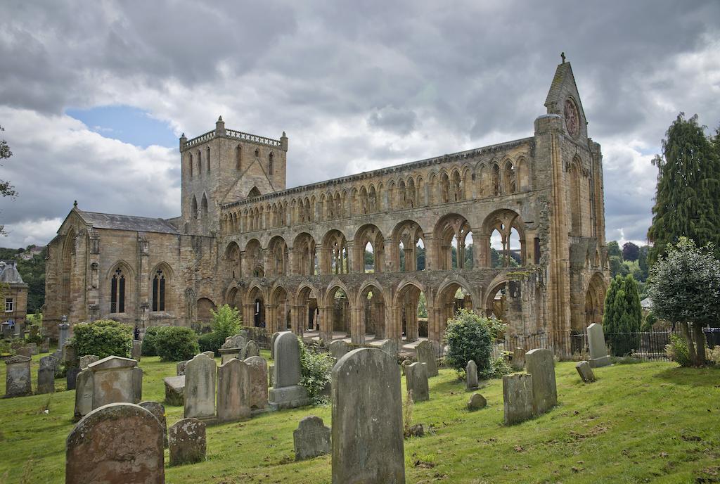Activity Jedburgh Abbey