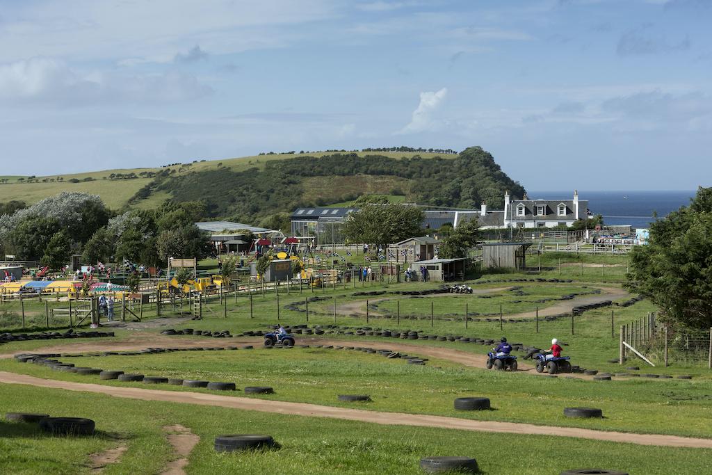 Activity Heads Of Ayr Farm Park
