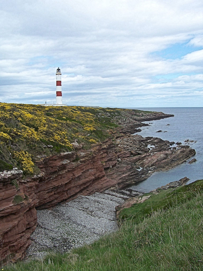 Things to do Tarbat Ness Lighthouse