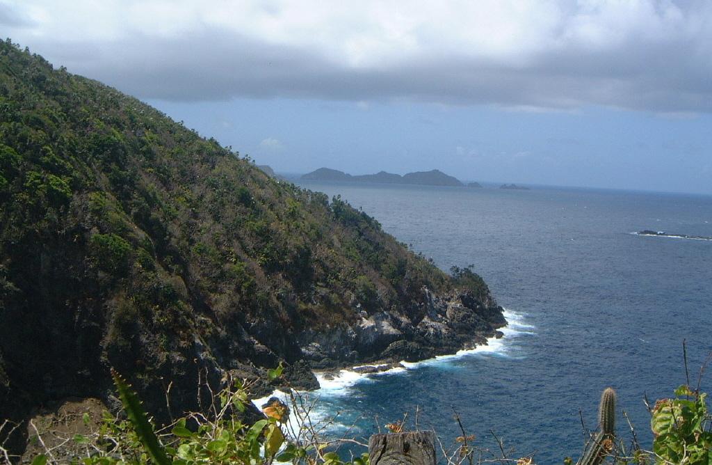 Activity Little Tobago
