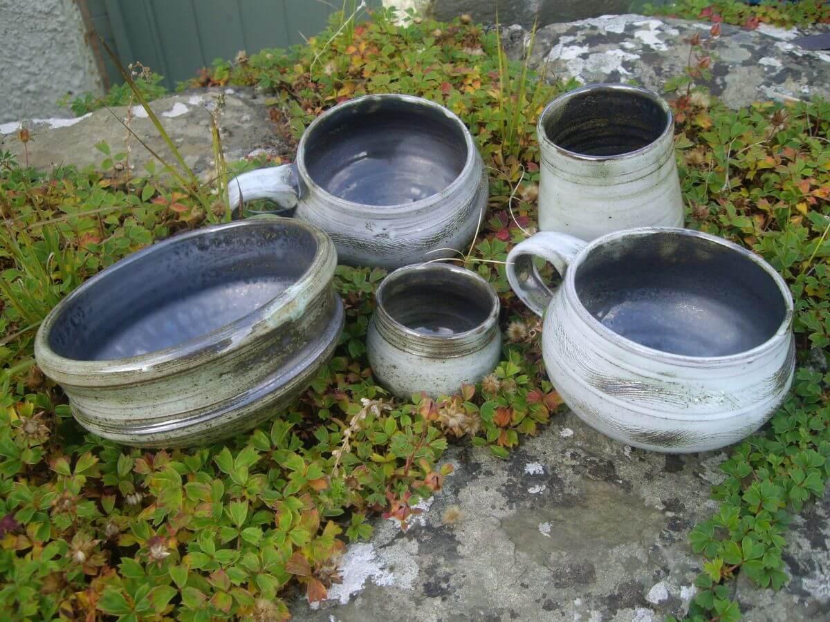 Activity Fursbreck Pottery