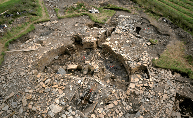 Activity Orkney Archaeology Tours