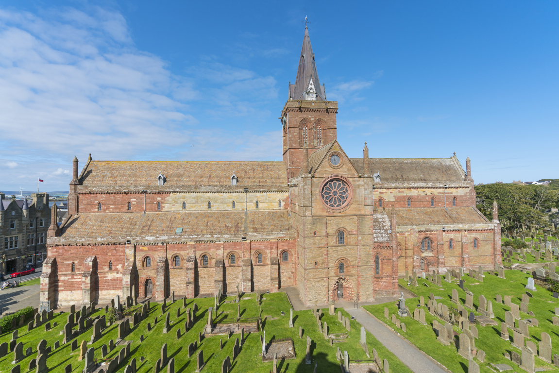 Activity St Magnus Cathedral