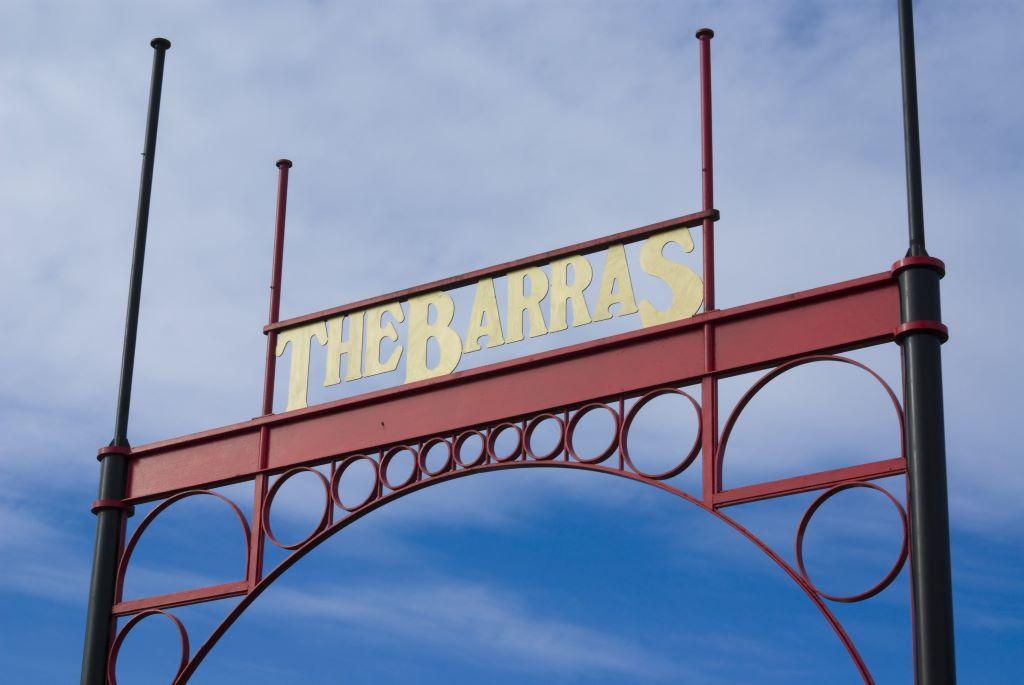 Activity Market GlasgowThe Barras
