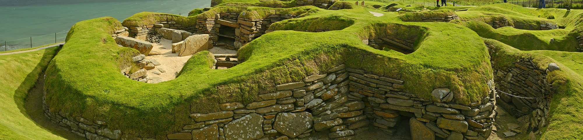 Skara Brae, Part of the Heart of Neolithic Orkney