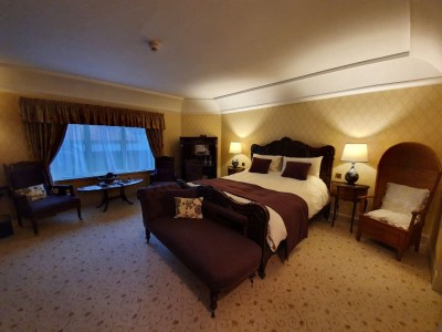Eynhallow Bedroom