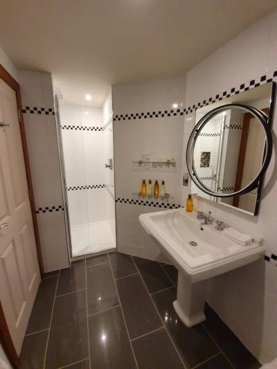Bis Geos Bathroom