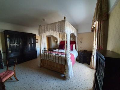 Langskaill Bedroom