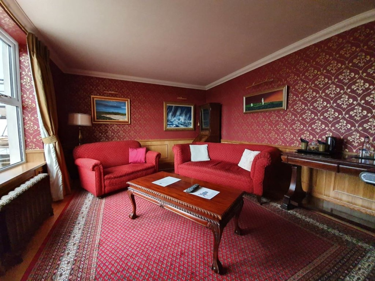 Langskaill Lounge
