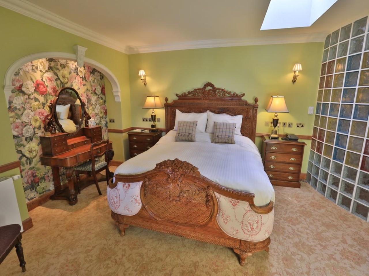Melsetter Bedroom