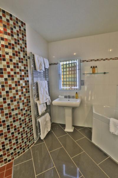 Melsetter Bathroom