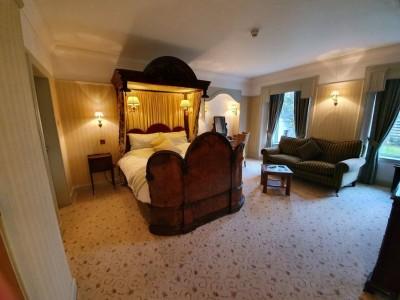 Odinstone Bedroom