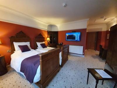 Plantikroe Bedroom