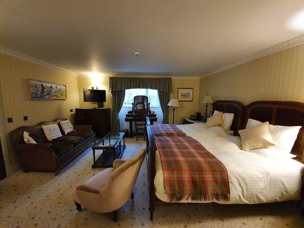 Sumardalr Bedroom