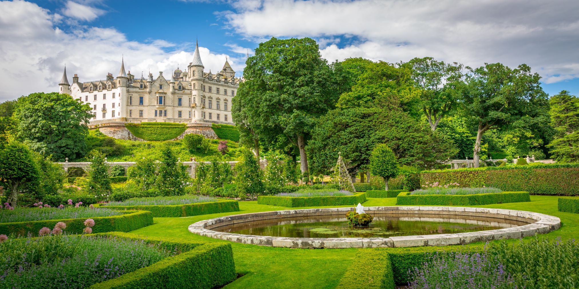 Activity Dunrobin Castle