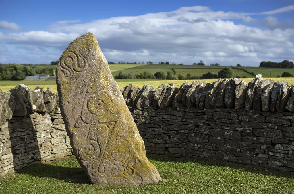 Activity Aberlemno Sculptured Stones