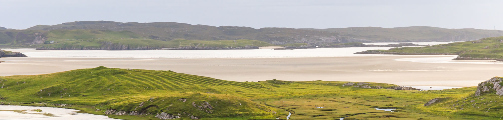 Uig Sands, Isle of Lewis, Outer Hebrides