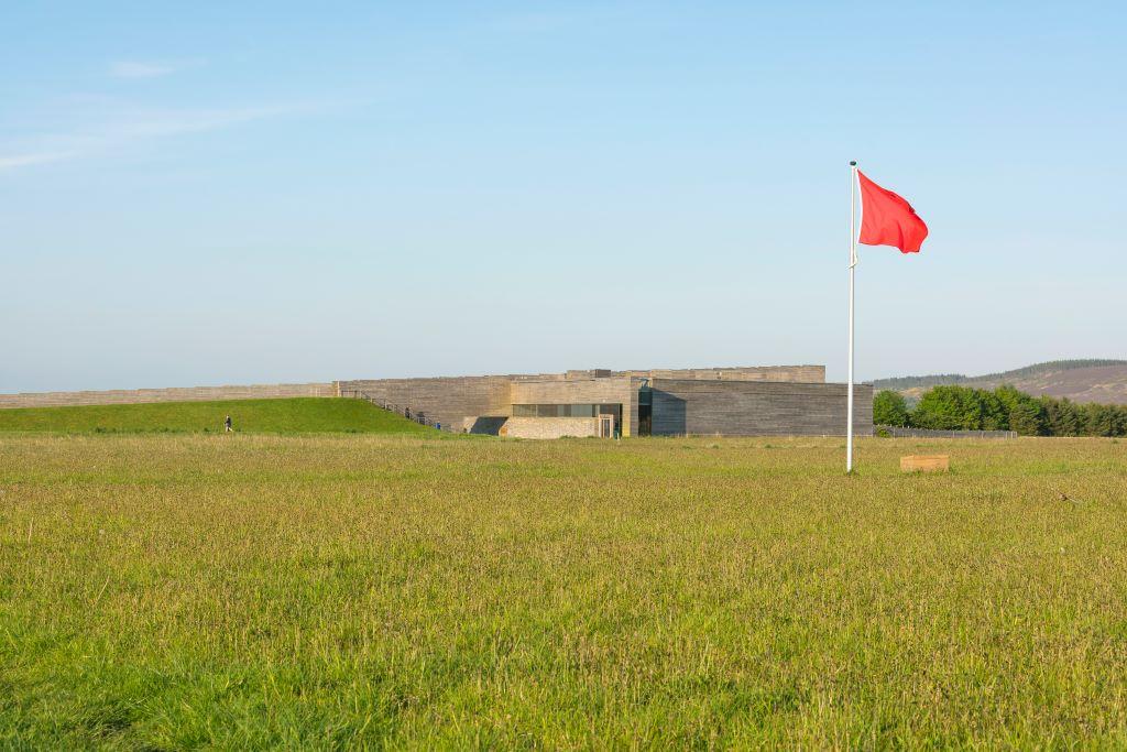 Activity Culloden Battlefield