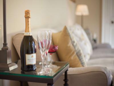 Stay at Abbotsford, Maxwell Scott Sitting Room