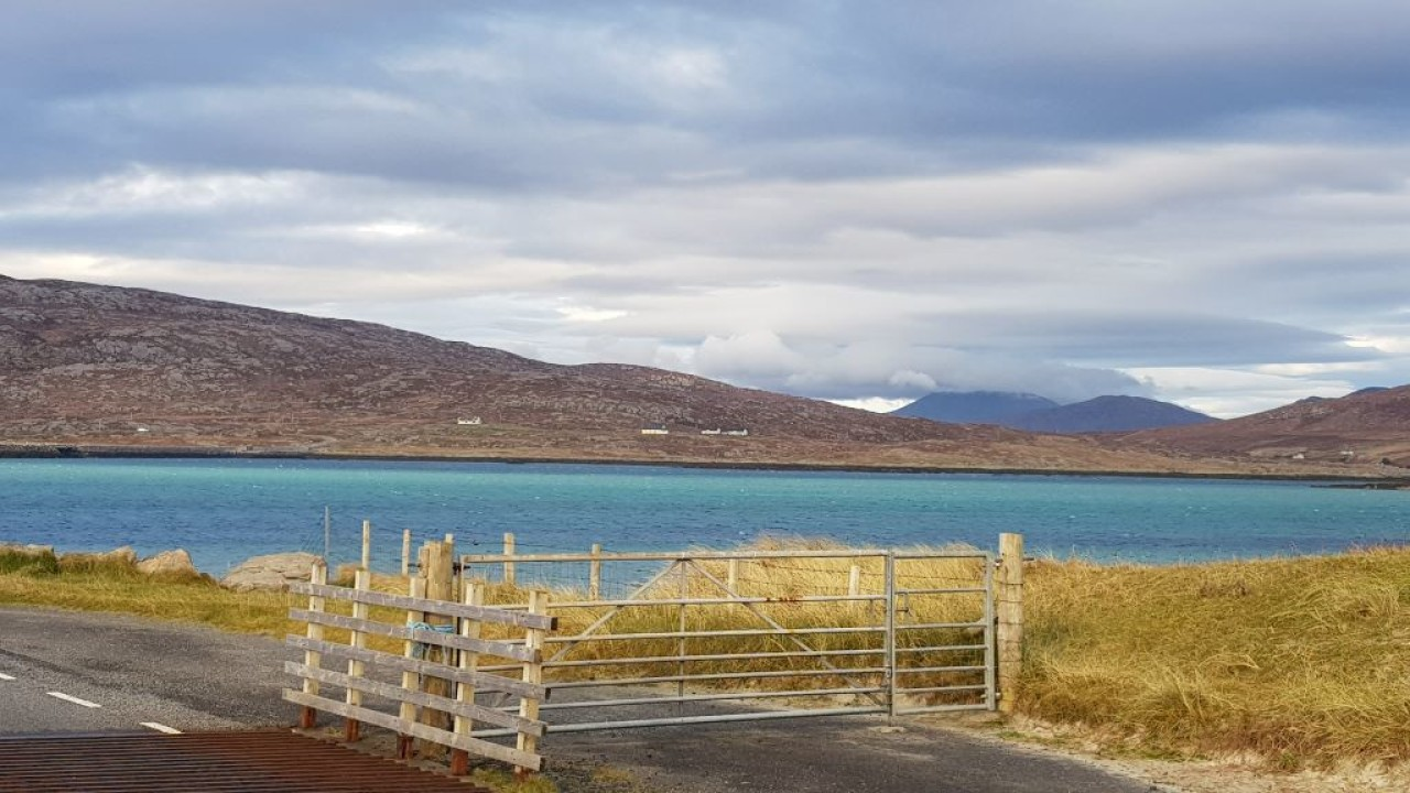 Isle of South Uist