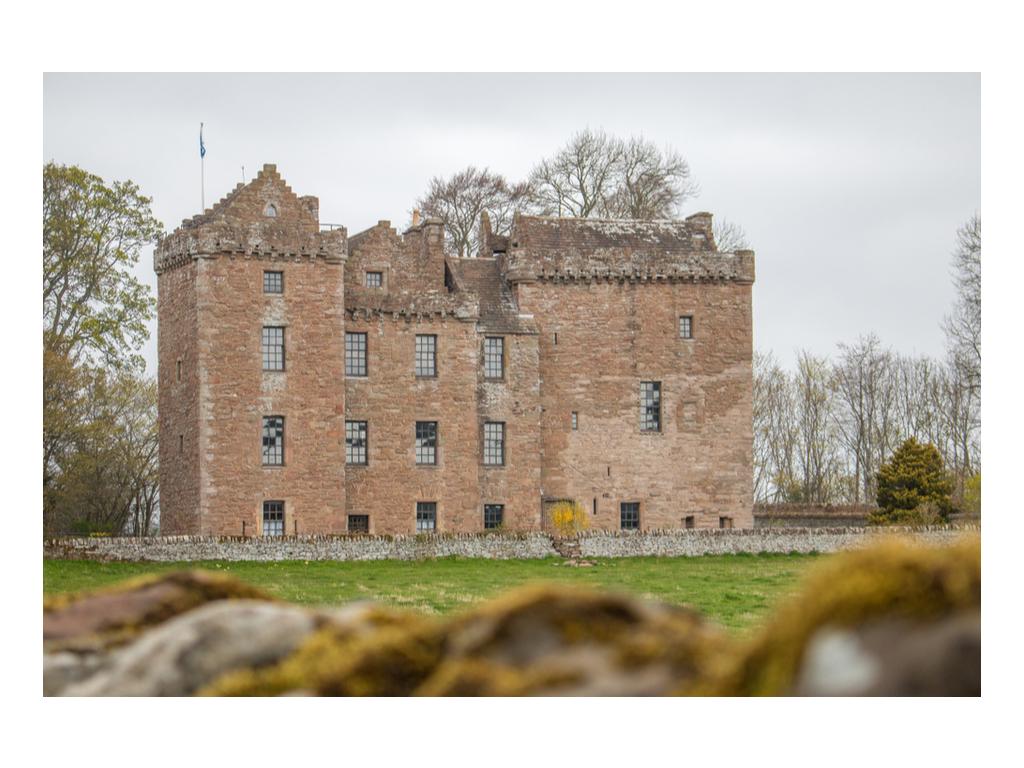 Activity Huntingtower Castle