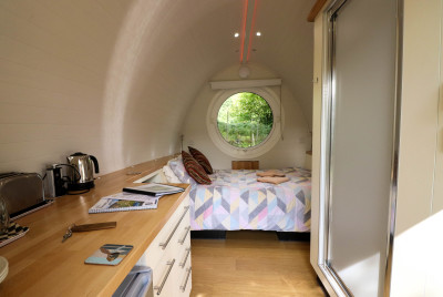 Double bed Armadilla