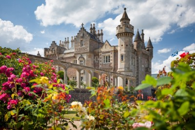 Stay at Abbotsford, Regency Gardens